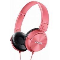 Наушники Philips SHL3060BL/00 Pink
