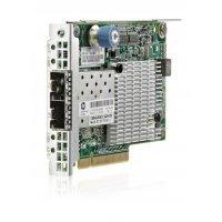 kupit-АДАПТЕР HPE Ethernet 10Gb 2-port 530FLR-SFP+ Adapter (647581-B21)-v-baku-v-azerbaycane