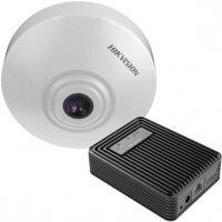 Камера видеонаблюдения Hikvision iDS-2CD6412FWD/C