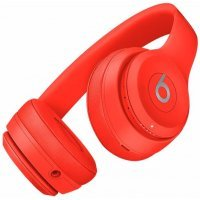 kupit-Беспроводные наушники Beats Solo 3 Wireless Red -v-baku-v-azerbaycane