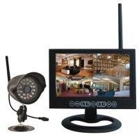 kupit-DVR Monitor (TFTDVR-7204)-v-baku-v-azerbaycane