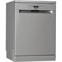 Посудомоечная машина Hotpoint-Ariston LSFF 9H124 CX EU (Silver)