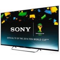 """kupit-Телевизор 55"""" Full HD 3D Smart TV Sony KDL- 55W807C-v-baku-v-azerbaycane"""