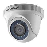 Камера видеонаблюдения Hikvision DS-2CE56D0T-IRM HD1080p (Turbo HD)