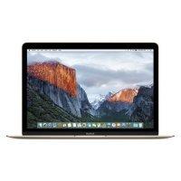 Ноутбук Apple MacBook 12: 1.3GHz dual-core Intel Core i5, 512GB - Gold (MNYL2RU/A)