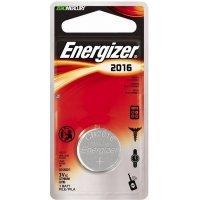 kupit-Батарейки Energizer battery Litium 3V(1) CR2016-v-baku-v-azerbaycane