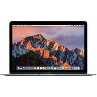 Ноутбук Apple MacBook 12: 1.2GHz dual-core Intel Core m3, 256GB - Space Grey (MNYF2RU/A)
