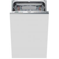 Посудомоечная машина Hotpoint-Ariston LSTF 9M124 C EU (Белый)