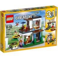 kupit-КОНСТРУКТОР LEGO Creator Современный дом (31068)-v-baku-v-azerbaycane