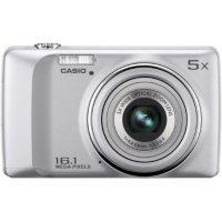 kupit-Фотоаппарат Casio QV-R300 (silver)-v-baku-v-azerbaycane