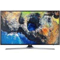 """kupit-Телевизор SAMSUNG 49"""" UE49MU6100UXRU 4K UHD, Smart TV, Wi-Fi-v-baku-v-azerbaycane"""