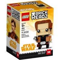 kupit-КОНСТРУКТОР LEGO BrickHeadz Хан Соло (41608)-v-baku-v-azerbaycane