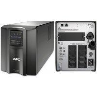 UPS APC Smart-UPS 1000VA LCD 230V (SMT1000I)