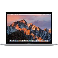 Ноутбук Apple MacBook Pro 15 Touch Bar: 2.8GHz dual-core i7, 256GB - Silver (MPTU2RU/A)