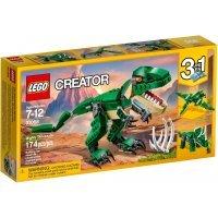 kupit-КОНСТРУКТОР LEGO Creator Грозный динозавр (31058)-v-baku-v-azerbaycane