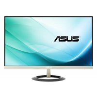 "kupit-Монитор Asus  Eye Care Monitor VZ279Q 27"" BLACK + Icicle Gold (90LM02XC-B02470)-v-baku-v-azerbaycane"