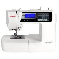 Швейная машинка Janome 4120QDC