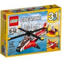 kupit-КОНСТРУКТОР LEGO Creator Красный вертолёт (31057)-v-baku-v-azerbaycane