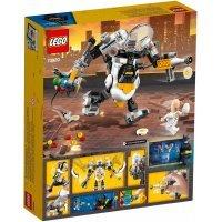 kupit-КОНСТРУКТОР LEGO Batman Movie Бой с роботом Яйцеголового (70920)-v-baku-v-azerbaycane