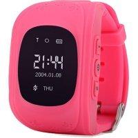 kupit-Электронные часы Wonlex Q50 Pink-v-baku-v-azerbaycane