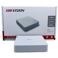 Видеорегистратор Hikvision 4-канальный Turbo HD (DS-7104HGHI-F1)