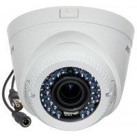 Камера видеонаблюдения Hikvision DS-2CE56D1T-VFIR3 HD1080p (Turbo HD)