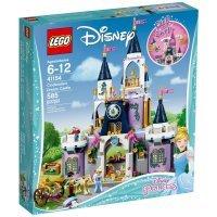 kupit-КОНСТРУКТОР LEGO Disney Princess Волшебный замок Золушки (41154)-v-baku-v-azerbaycane