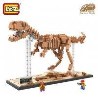 kupit-КОНСТРУКТОР LOZ Тиранозавр Рех (9023)-v-baku-v-azerbaycane