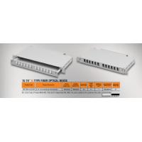 """kupit-Mirsan 1U 19"""" 12 Port SCD, M Type Fiber Optical Box (MR.FOM1U12SCD.07)-v-baku-v-azerbaycane"""