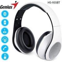 kupit-Беспроводные наушники Genius Bluetooth headset (HS-935BT)-v-baku-v-azerbaycane