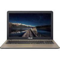 """Ноутбук Asus X541UV Black i7 15,6"""" (X541UV-GQ487)"""