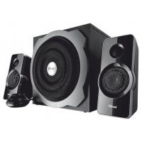 kupit-Компьютерная акустика Trust Tytan 2.1 Subwoofer Speaker Set - black (19019)-v-baku-v-azerbaycane