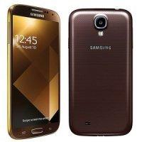 Мобильный телефон Samsung Galaxy S 4 I9500 16 GB (brown)
