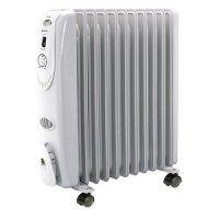 Масляный радиатор Vitek VT-1705