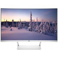 "kupit-Монитор HP 27"" Curved Display (Z4N74AA)-v-baku-v-azerbaycane"