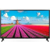 """Телевизор LG 43LJ550V 43"""" / Full HD 1920x1080 / Smart TV / Wi-Fi"""