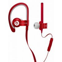 Наушники Beats Powerbeats 2 Red (MH782ZM/A)