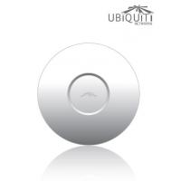 Точка доступа Роутер комнатное исполнение, работает с контроллером UniFi. Ubiquiti UniFi  WiFi 802.11 g/n (UniFi)