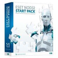 kupit-Антивирус Eset NOD32 Start Pack 1+1 (NOD32-ASP-NS BOX-1-1)-v-baku-v-azerbaycane