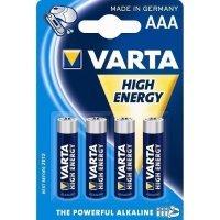 kupit-Батарейки VARTA HIGH ENERGY 4903 AAA (4)-v-baku-v-azerbaycane