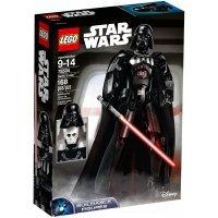 kupit-КОНСТРУКТОР LEGO Constraction Star Wa Дарт Вейдер (75534)-v-baku-v-azerbaycane