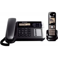 Телефон Panasonic KX-TGF110