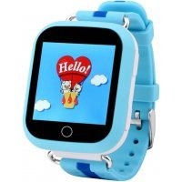 kupit-Электронные часы Wonlex GW200S Blue / White-v-baku-v-azerbaycane