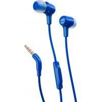 Наушники JBL In-ear headphones E15 Blue