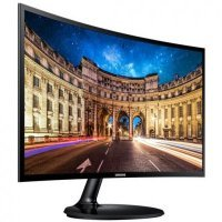 """kupit-Монитор Samsung 24"""" LC24F390FHIXRU-v-baku-v-azerbaycane"""