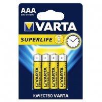 kupit-Батарейки VARTA SUPERLIFE 2003 AAA (4)-v-baku-v-azerbaycane