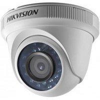 Камера видеонаблюдения Hikvision DS-2CE56C2T-IR 720P Eyeball (Turbo HD)