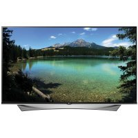 "Телевизор LG 55"" 55UF950V LED, Ultra HD 4K, Smart TV, 3D, Wi-Fi"