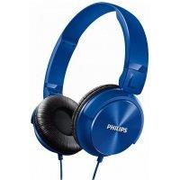Наушники Philips SHL3060BL/00 Blue