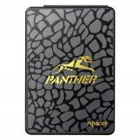 Внутренний SSD Apacer AS340 Panther 120Gb 2,5 SATA III (AP120GAS340G)